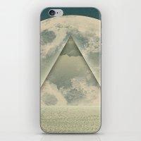 Vice Versa iPhone & iPod Skin