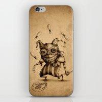 #11 iPhone & iPod Skin
