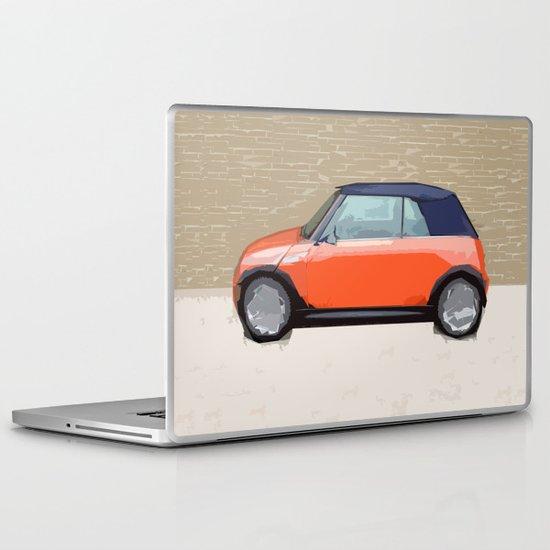 Mini Makeover Laptop & iPad Skin