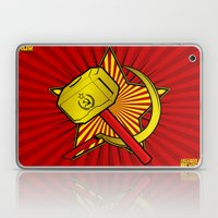 Asgardian Revolution: THOR Laptop & iPad Skin