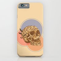 iPhone & iPod Case featuring Natural by Clare Corfield Carr