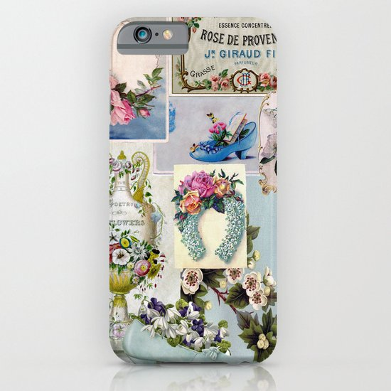 Favorite Things iPhone & iPod Case