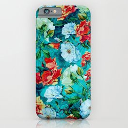 iPhone & iPod Case - Secret Heaven - RIZA PEKER