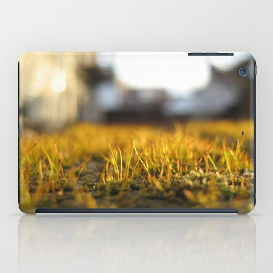 Brooklyn Moss iPad Case