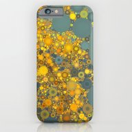 Sunshine And Clouds iPhone 6 Slim Case
