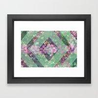BETH #2 Framed Art Print
