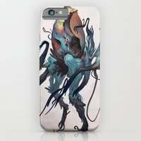 Cqueej iPhone 6 Slim Case
