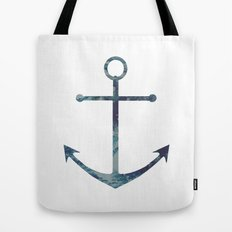 WE HAVE THIS HOPE. Tote Bag