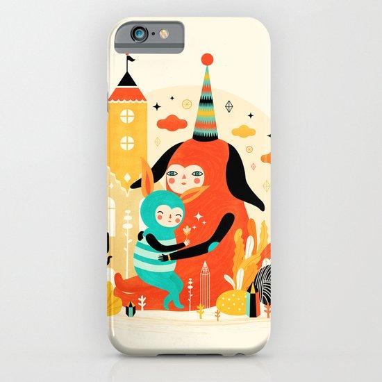 Woombi & Loondy iPhone & iPod Case
