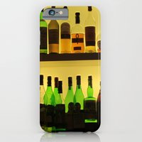 iPhone & iPod Case featuring Bottles by Kookyphotography