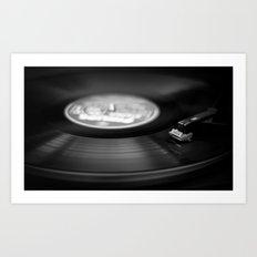 LP Art Print