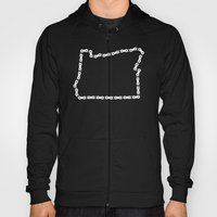 Ride Statewide - Oregon Hoody