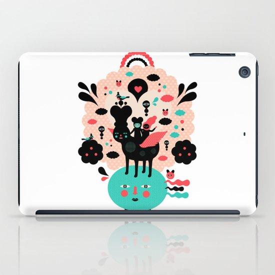You Are My Favorite Adventure iPad Case