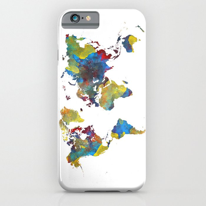 how much are iphone 6 world map 2050 iphone amp ipod by jbjart society6 2050