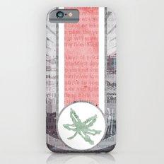 The Buckeye State Slim Case iPhone 6s