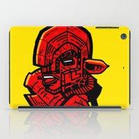 dragonseed iPad Case