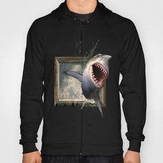 Shark Smash Window Hoody