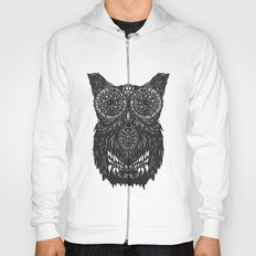 Forest Folk Hoody