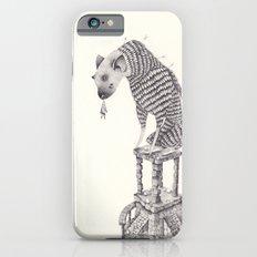 the last guardian  iPhone 6s Slim Case