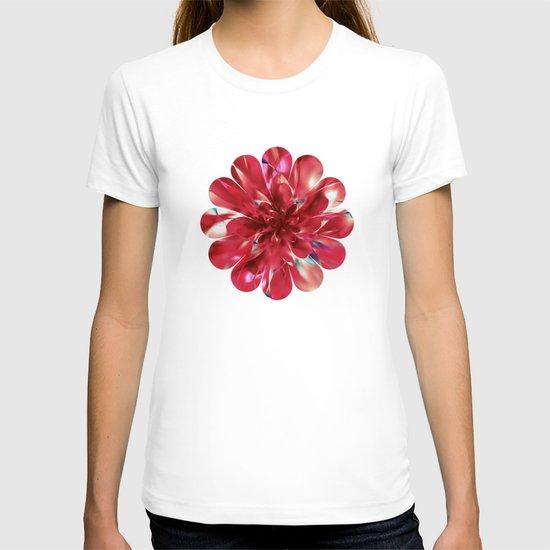 Dahlia Fantasy T-shirt