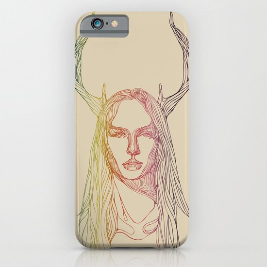 In Line iPhone & iPod Case