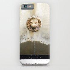 Three Lions Fountain iPhone 6s Slim Case