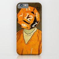 D12 iPhone 6 Slim Case