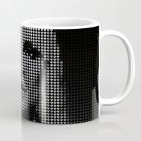 Heart of... (Black version) Mug