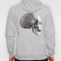 Skull 4 Hoody