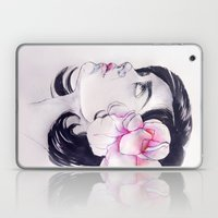 What's a Girl to Do Laptop & iPad Skin
