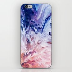 As the world forgets you iPhone & iPod Skin