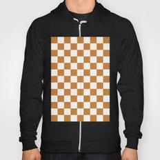 Checker (Bronze/White) Hoody