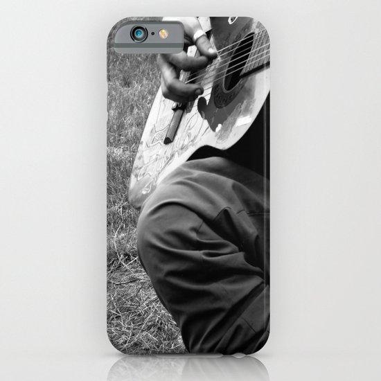 Music. iPhone & iPod Case