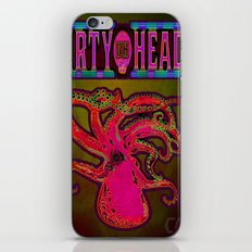 Dirty Heads Psychedelic … iPhone & iPod Skin