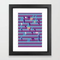 Abstract 22 Framed Art Print