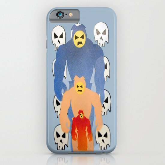 invaderz iPhone & iPod Case