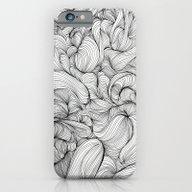 Fabric iPhone 6 Slim Case