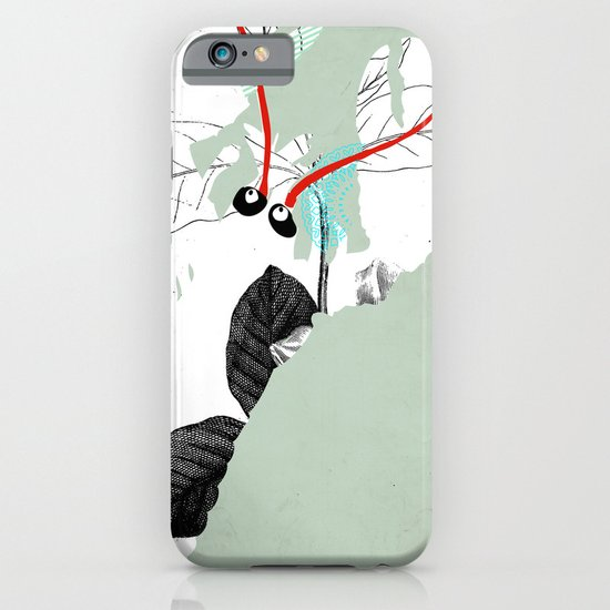 Lobster iPhone & iPod Case