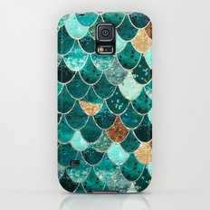 REALLY MERMAID Slim Case Galaxy S5