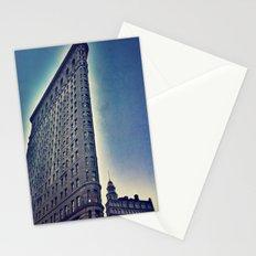 Flat Iron Stationery Cards