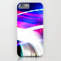 Photo Light Painting iPhone 6 Slim Case