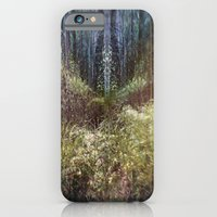 Forest Mandala iPhone 6 Slim Case