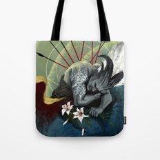 Dragon Age - Qunari - Be… Tote Bag