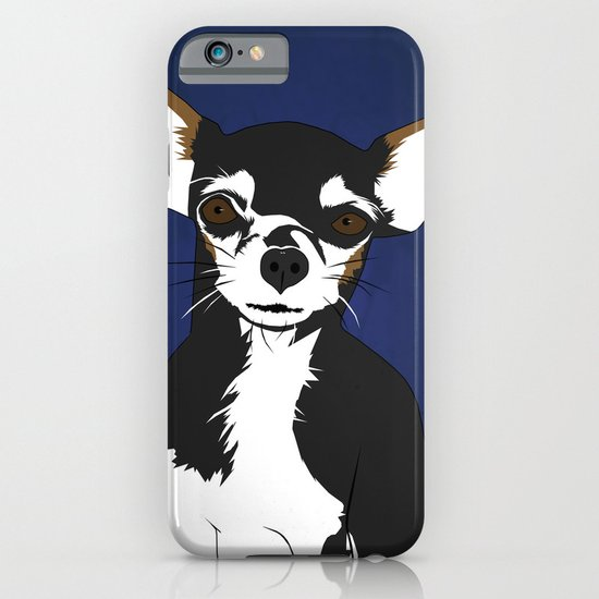 Zoe the Chihuahua iPhone & iPod Case