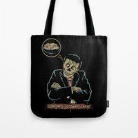 Sometimes I Just Want A … Tote Bag