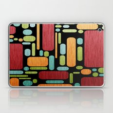 Retro Switch. Laptop & iPad Skin