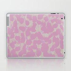 Mauve bloom Laptop & iPad Skin