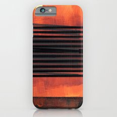 the wall Slim Case iPhone 6s