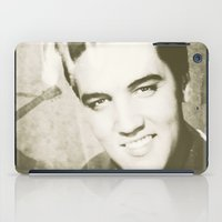 Love Me  Tender iPad Case