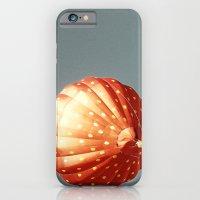 Strawberry Hot Air Baloo… iPhone 6 Slim Case